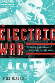THE ELECTRIC WAR by Mike Winchell