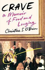 CRAVE by Christine O'Brien