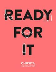 READY FOR IT by Chusita