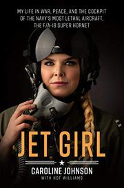 JET GIRL by Caroline Johnson