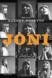 JONI by Barney Hoskyns