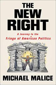 THE NEW RIGHT by Michael Malice