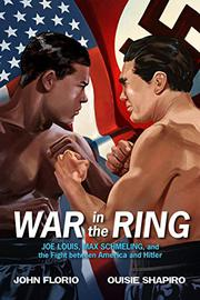 WAR IN THE RING by John Florio