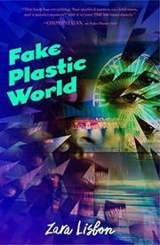 FAKE PLASTIC WORLD by Zara Lisbon