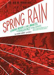 SPRING RAIN by Andy Warner