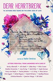 DEAR HEARTBREAK by Heather Demetrios