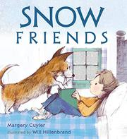 SNOW FRIENDS by Margery Cuyler