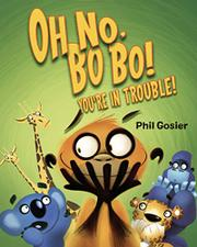 OH NO, BOBO! by Phil Gosier