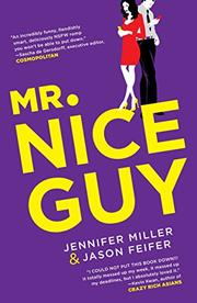 MR. NICE GUY by Jennifer Miller