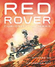 RED ROVER by Richard Ho