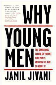WHY YOUNG MEN by Jamil Jivani