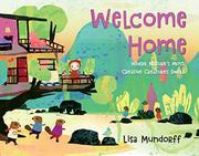 WELCOME HOME by Lisa Mundorff
