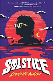 SOLSTICE by Lorence Alison