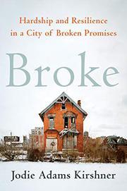 BROKE by Jodie Adams Kirshner