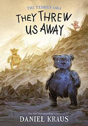 THEY THREW US AWAY by Daniel Kraus