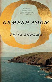ORMESHADOW by Priya Sharma