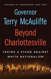 BEYOND CHARLOTTESVILLE by Terry McAuliffe