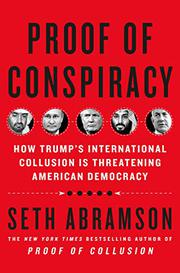 PROOF OF CONSPIRACY by Seth Abramson