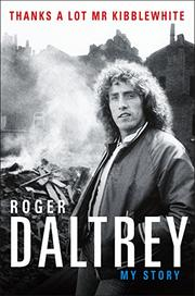 THANKS A LOT MR. KIBBLEWHITE by Roger Daltrey