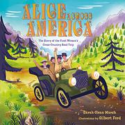ALICE ACROSS AMERICA by Sarah Glenn Marsh