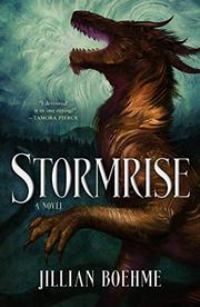 STORMRISE by Jillian Boehme
