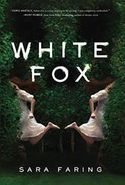 WHITE FOX by Sara Faring