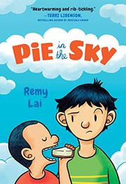 PIE IN THE SKY by Remy Lai