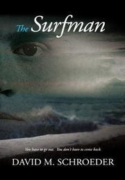 The Surfman by David M. Schroeder