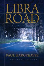 LIBRA ROAD by Paul Hargreaves