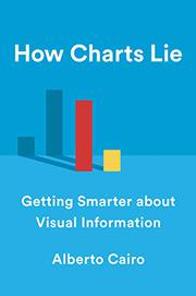 HOW CHARTS LIE by Alberto Cairo