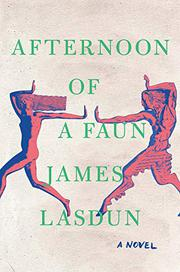 AFTERNOON OF A FAUN by James Lasdun