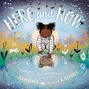 HERE AND NOW by Julia Denos