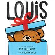 LOUIS by Tom Lichtenheld