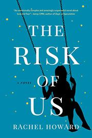 THE RISK OF US by Rachel Howard