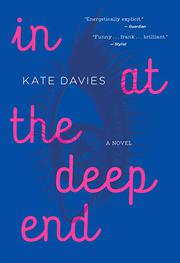 IN AT THE DEEP END by Kate Davies