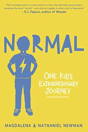 NORMAL by Magdalena Newman