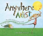 ANYWHERE ARTIST by Nikki Slade Robinson