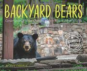 BACKYARD BEARS by Amy Cherrix