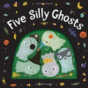 FIVE SILLY GHOSTS by Houghton Mifflin Harcourt