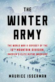 THE WINTER ARMY by Maurice Isserman