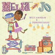 MELIA AND JO by Billy Aronson