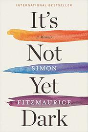 IT'S NOT YET DARK by Simon  Fitzmaurice
