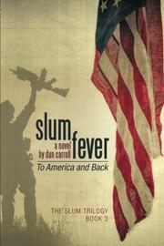 SLUM FEVER Cover