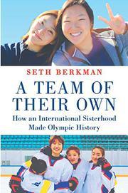 A TEAM OF THEIR OWN by Seth Berkman