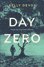 DAY ZERO by Kelly DeVos