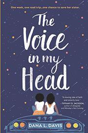 THE VOICE IN MY HEAD by Dana L. Davis