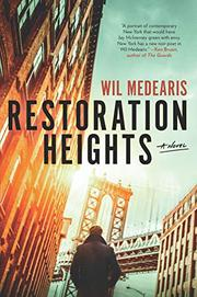 RESTORATION HEIGHTS by Wil Medearis