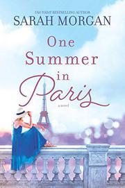 ONE SUMMER IN PARIS by Sarah Morgan