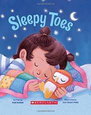 SLEEPY TOES by Kelli McNeil