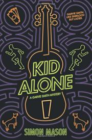 KID ALONE by Simon Mason